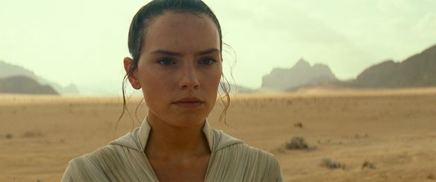 Star Wars: The Rise Of Skywalker Viral Conspiracy Theory Gets The Kiss Of Death