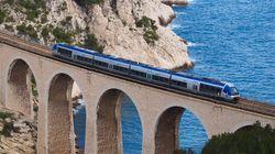 Les petites lignes SNCF vont être classés en 3