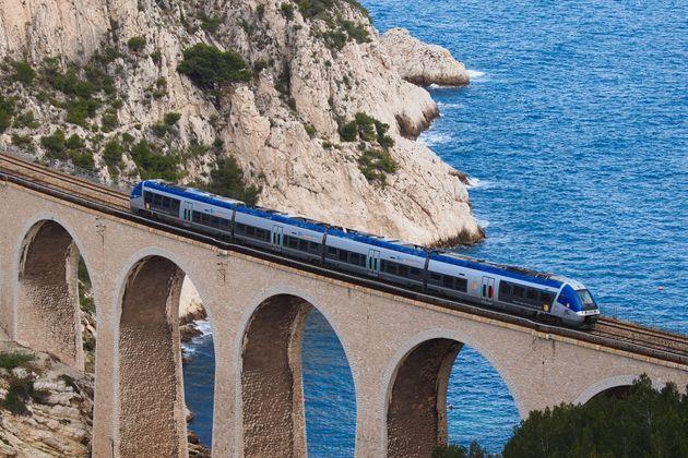 Les petites lignes SNCF vont être classés en 3 catégories. (photo