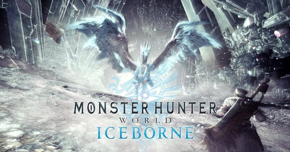 How Does Monster Hunter World Iceborne Play On A Budget Laptop Huffpost India