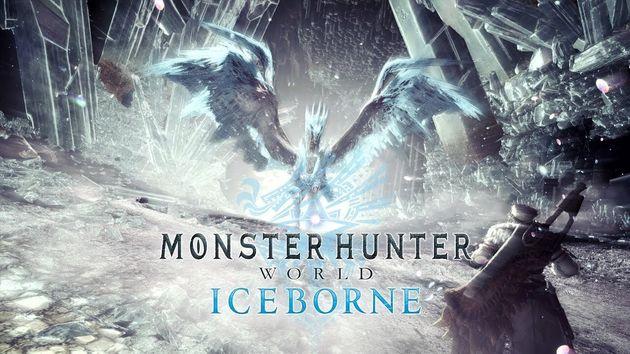 Monster Hunter World:
