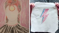 Programação infantil do MIS em São Paulo homenageia David Bowie com atividades