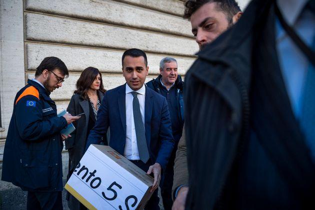 Dieci M5s a rischio espulsione (fra cui 5 senatori): non rendicontano da un