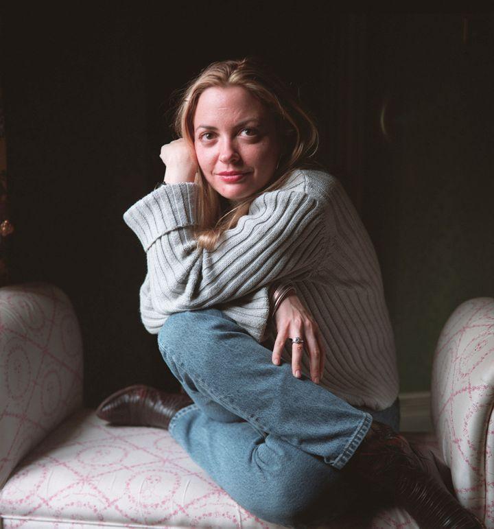 Author Elizabeth Wurtzel died Tuesday at age 52.
