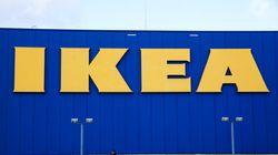 Ikea versera 46 millions de dollars aux parents d'un enfant tué par une
