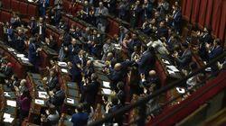 Giovedì in Cassazione le firme dei senatori per il referendum sul taglio dei
