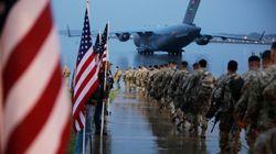 Ιράκ: «Υπογεγραμμένη» η επιστολή για την αποχώρηση αμερικανικών δυνάμεων από τη