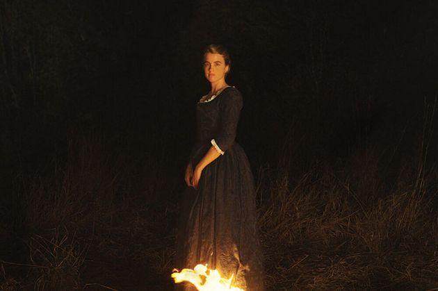 Amor é fogo que arde e se