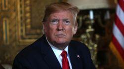 Trump estime qu'un retrait américain serait