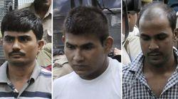인도 정부가 2012년 '버스 집단 성폭행' 범인들에 대한 사형을