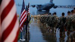 Missili contro due basi americane in Iraq.