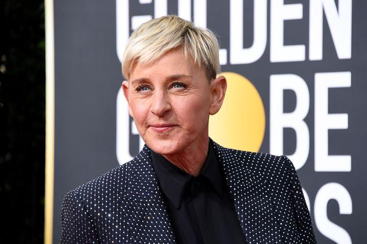 Ellen DeGeneres has launched a fundraising page as the Australian bushfire crisis continues.