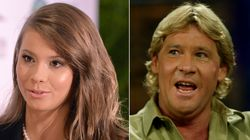 Bindi Irwin's Emotional Bushfires Message: 'I Wish Dad Was