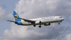 Iran Plane Crash: Ukrainian Boeing 737 With At Least 170