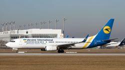 180여명 태운 우크라이나 여객기가 이란에서 이륙 직후