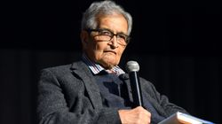 'I Am Appalled': Nobel Laureate Amartya Sen On JNU