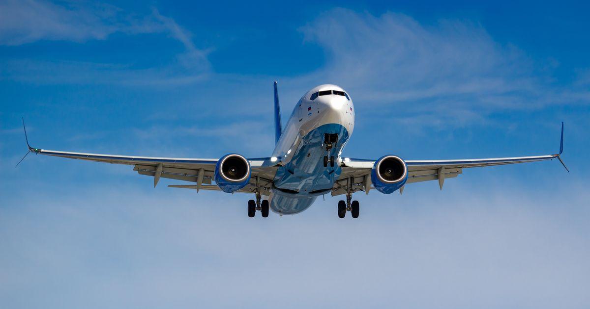 Crash d'un Boeing 737 à son décollage de Téhéran en Iran - Le HuffPost