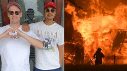 Australian Musicians Front Bushfire Relief Concert For First Nations