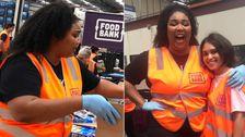 Lizzo Pausen Australischen Tour-Verpflichtungen Zu Helfen, Buschfeuer-Opfer