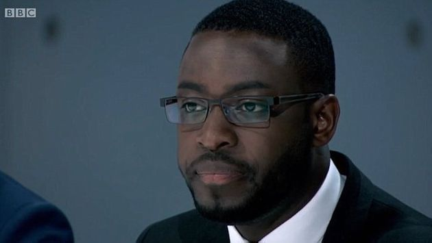 Mike's brother Sameul appeared on The Apprentice in