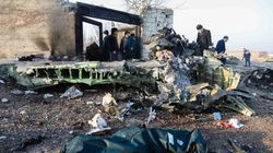 Iran Announces Arrests Over Accidental Downing Of Ukrainian