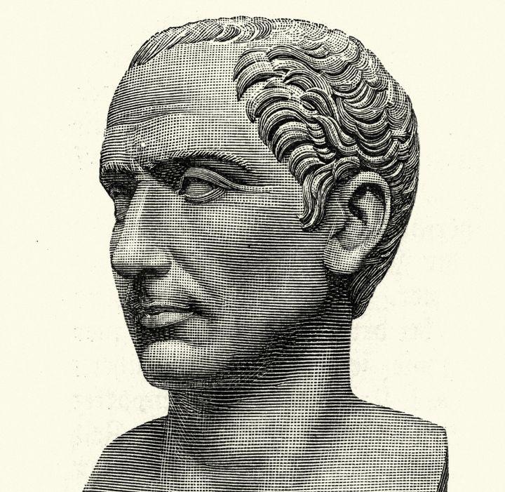 율리우스 카이사르
