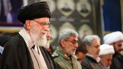 Jamenei: la Operación Soleimaní es