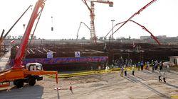 Ιράν: Σεισμός 5,4 Ρίχτερ κοντά στον πυρηνικό σταθμό