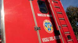 Rogo in un appartamento vicino a Fermo: muore bimba di 7