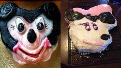 Kim K n'aurait pas dû demander de l'aide aux internautes pour le gâteau de sa