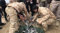 Las claves de la operación Mártir Soleimaní de Irán contra