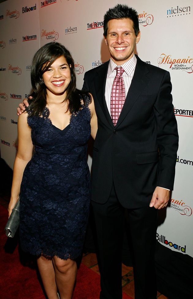 Ugly Bettys America Ferrera Remembers Show Creator Silvio Horta After Hes Found Dead, Aged 45