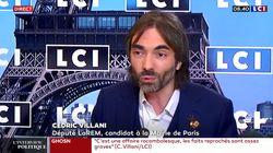 À la gratuité des métros pour mineurs voulue par Hidalgo, Villani oppose les Vélib