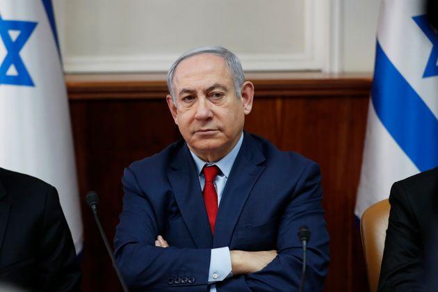 Νετανιάχου: Όποιος επιτεθεί στο Ισραήλ «θα δεχτεί το ισχυρότερο