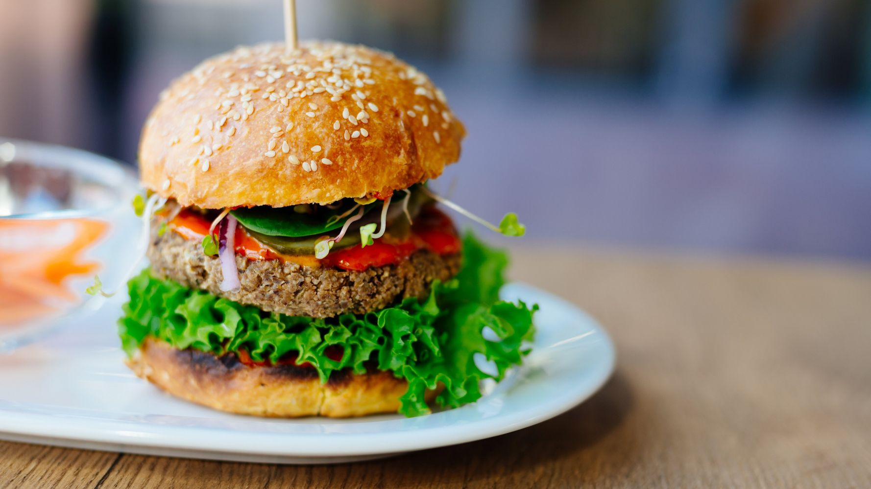 What's Actually In Meat-Free Foods – And Are They Healthy?