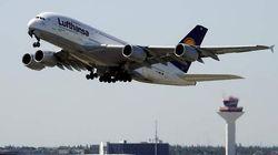 Varias aerolíneas anuncian que suspenden sus vuelos sobre Irán e Irak ante la tensión en la