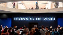 Η Off-White και το Μουσείο του Λούβρου συμπράτουν για τα 500 χρόνια από το θάνατο του Ντα