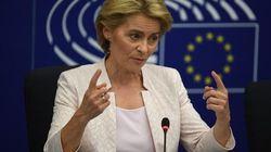 Bruselas pide diálogo inmediato tras el ataque iraní a bases de EEUU en