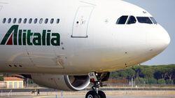 Nel piano (saltato) di Delta e Atlantia erano previsti 2800 esuberi per Alitalia (di A.
