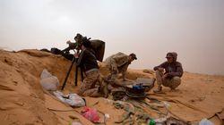 Λιβύη: Σφοδρές μάχες δυτικά της Σύρτης μεταξύ δυνάμεων της κυβέρνησης και του Χαλίφα