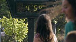 2019 bate récords (para mal) y se convierte en el segundo año más cálido jamás