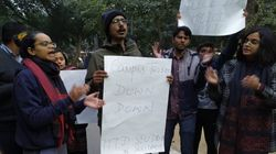 JNU Attacks And CAA Protests Are Politicising IIT's Once Insular