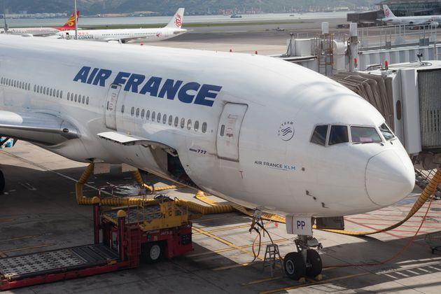 Γαλλία: Παιδί βρέθηκε νεκρό στο σύστημα προσγείωσης αεροπλάνου της Air