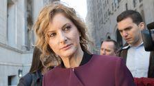 トランプの性的不正行為の訴訟ヘッドのトップへニューヨーク裁判所
