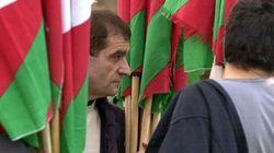La Justicia francesa aprueba la extradición a España de Josu