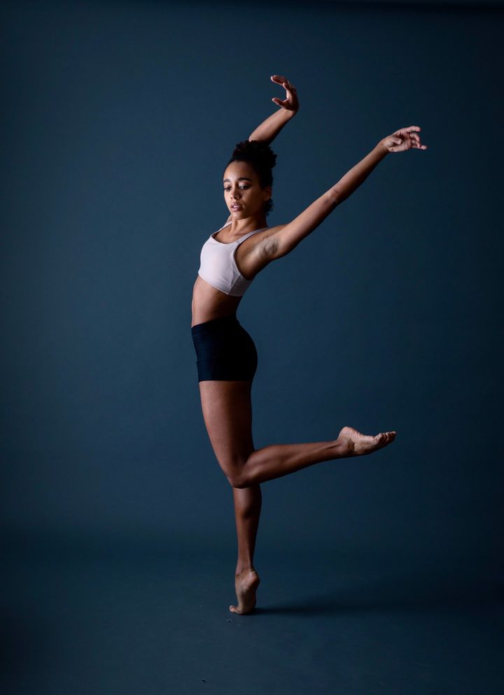How Ballerinas Of Color Are Changing The Palette Of Dance Huffpost Life