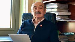 José María Mazón: