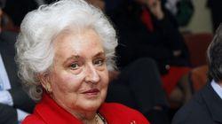 Muere Pilar de Borbón, hermana del rey Juan Carlos, a los 83