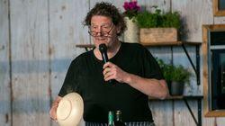 Μάρκο Πιερ Γουάιτ: Ο σεφ που πέταξε τα αστέρια Michelin του γίνεται
