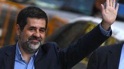 Jordi Sànchez pedirá su primer permiso penitenciario el